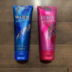 Bath & Body Works | Body Creams